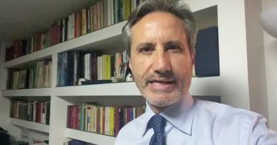 "(VIDEO) Fase2 Campania, Caldoro: ""Stop tasse 2020 e 2021"""