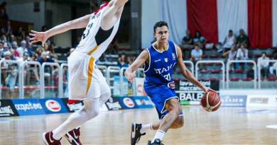 "Basket. Verso Gevi Napoli – Latina, Marini: ""Sabato vogliamo vincere"""