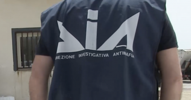 (VIDEO) 'Ndrangheta, DIA sequestra beni a boss cosca Pesce