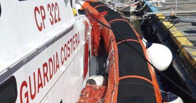 """Operazione 'Mare Sicuro 2020', Guardia Costiera: """"Un bilancio positivo"""""""