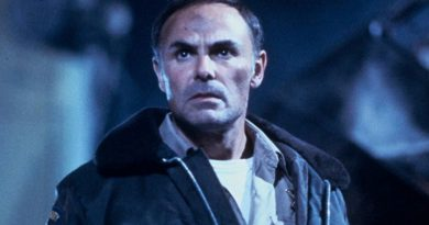 Addio a John Saxon, attore dei polizieschi all'italiana