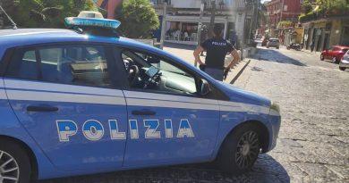 Castel Volturno. Evade dai domiciliari, arrestato a Napoli