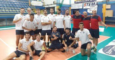 Volley. Normanna Aversa Academy: vittoria in amichevole in trasferta col Sabaudia
