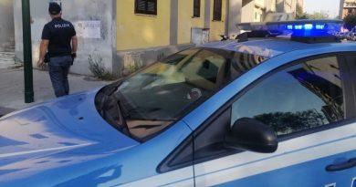 Aggredisce la moglie: arrestato 47enne