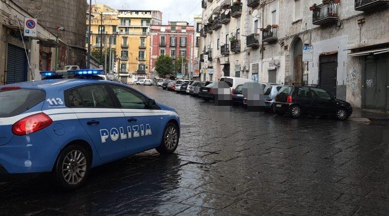 Napoli. Controlli straordinari ai quartieri Materdei e Avvocata   LaRampa.it