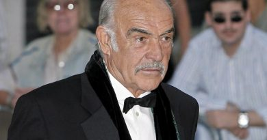 Addio a Sean Connery, leggenda del cinema