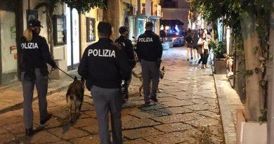 Napoli. Disposta la chiusura per i locali inottemperanti alle misure anti Covid-19