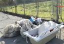 (VIDEO) Caivano. Segnalazione cittadino: rifiuti abbandonati in via Scotta