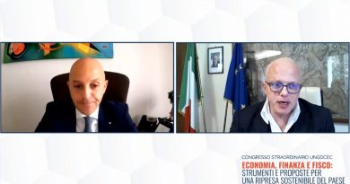 """Fisco, Ruffini (Agenzia delle Entrate): """"Ruolo dei commercialisti sempre più strategico"""""""