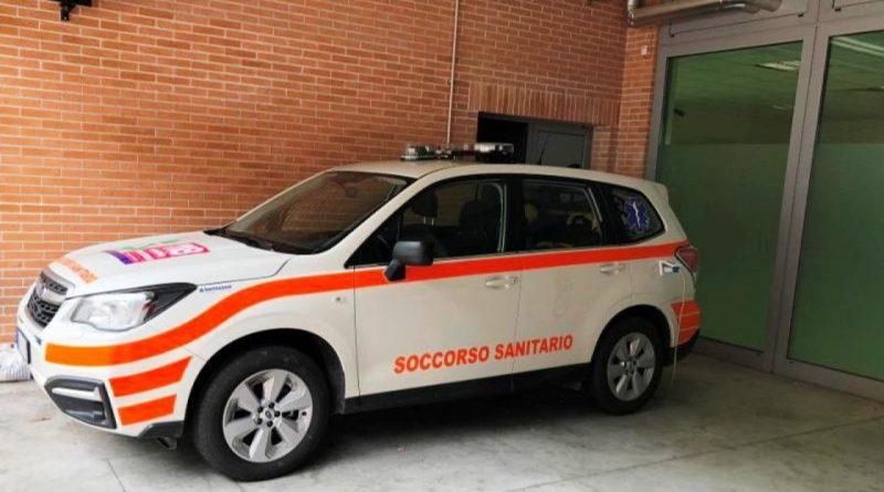 Covid a Carinaro, parte il servizio integrativo di triage domiciliare medico-infermieristico