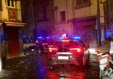 Movida sicura, controlli dei Carabinieri anche nei locali: uno sanzionato per aver concesso ingresso senza greenpass