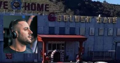 Napoli. Golden Gate Disco (Ex Ennenci) trasformato in un negozio cinese: le parole di Joseph Capriati
