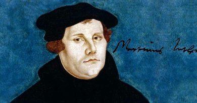 Come Lutero ai giorni del Covid