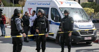 Campano ucciso in Tunisia, forse rapina