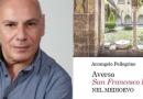 """Riscoprire il passato di Aversa. """"San Francesco Le Moniche nel Medioevo"""": il nuovo libro di Arcangelo Pellegrino"""