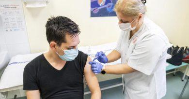 Vaccino day per tutti a Caserta: ecco come prenotarsi