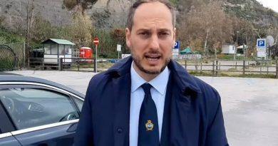 Monte di Procida. Il sindaco di Peppe Pugliese ha aderito al Recovery Sud