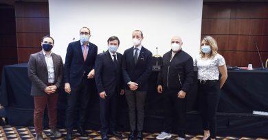 Taekwondo in Campania, Laezza riconfermato presidente regionale