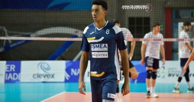 Volley. Verso Videx Grottazzolina – Normanna Aversa Academy