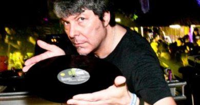 Morto Claudio Coccoluto, uno dei più grandi dj italiani