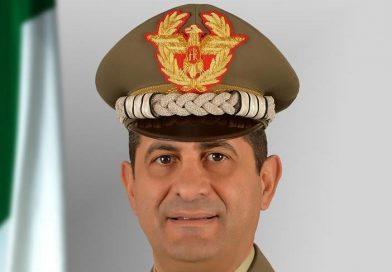 Covid, via Arcuri: il generale Figliuolo nuovo commissario straordinario per l'emergenza