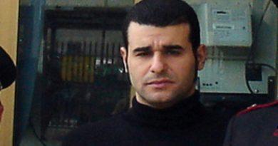 Estradato dagli Usa Freddy Gallina, killer di Cosa Nostra