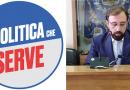"""Aversa. LPCS a Palmiero: """"Figura Presidente Consiglio Comunale deve sempre mantenersi super partes"""""""