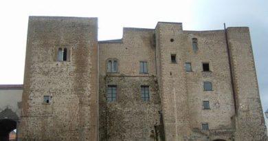 Al via il completamento del restauro del Castello Ducale di Sessa Aurunca