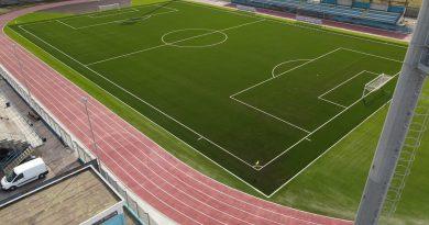 Bando Sport e Periferie, 14 milioni di euro per 21 comuni casertani
