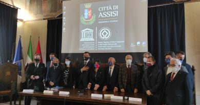 Boxe, ad Assisi nasce l'European Boxing Academy