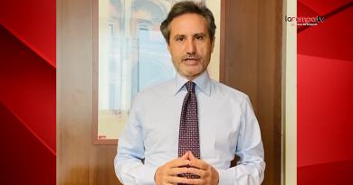 """Amministrative, Caldoro: """"fra De Luca e M5S un accordo sulle poltrone e sul potere"""""""
