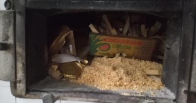 Forestale sequestra prodotti da forno preparati con trattamento nocivo