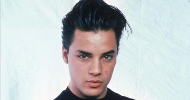 Morto Nick Kamen, conosciuto per la sua hit 'Each Time You Break My Heart'
