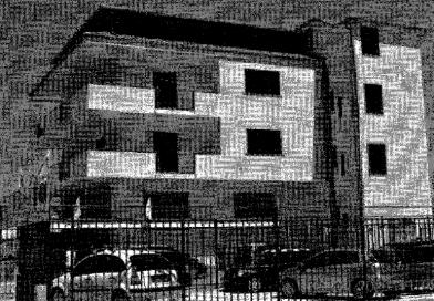 Demolita palazzina abusiva di un detenuto a Castel Volturno