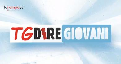 (VIDEO) TG Dire Giovani, edizione 16 settembre
