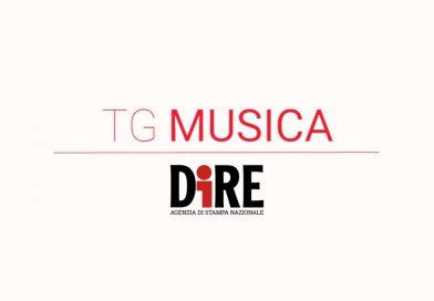 (VIDEO) TG Dire Musica, edizione 22 giugno
