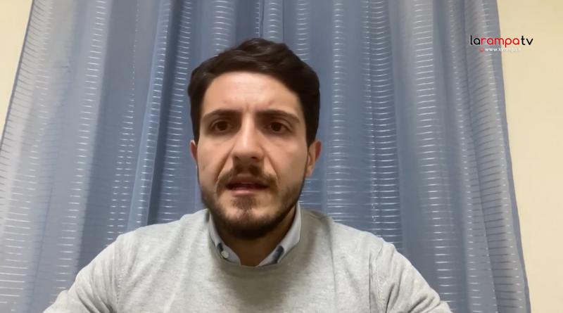 """(VIDEO) Biodigestore a Gricignano, Lettieri: """"la partita non è ancora terminata"""""""