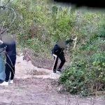 (VIDEO) Camorra, gli avevano scavato la fossa per la relazione con la moglie di un detenuto