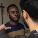 (VIDEO) La nuova campagna 8xmille della Chiesa Cattolica fa tappa ad Aversa