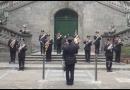 (VIDEO) Napoli. Festa della Musica 2021, la Fanfara dei Carabinieri si esibisce tra le strade del centro