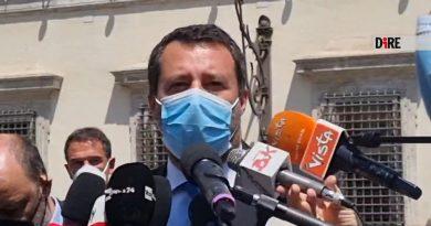 """(VIDEO) Discoteche, Salvini: """"chiesto a Draghi di farle ripartire"""""""