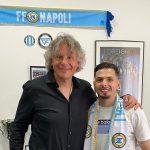 Il portoghese Coelho è un nuovo giocatore del Napoli Futsal