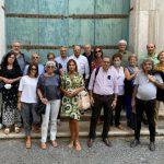 'Legami di Storia – La Scalella', la comunità di Scala ad Aversa