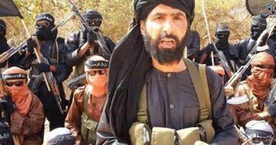 (VIDEO) Morto in un raid dell'esercito francese il leader Isis nel Sahel