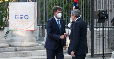 "Green pass, Franceschini scrive a Draghi: ""Aumentare capienza per gli spettacoli"""