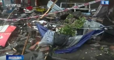 (VIDEO) Terremoto colpisce la provincia cinese del Sichuan