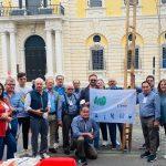 Pro Loco Cesa, successo per la prima giornata al Tocatì di Verona