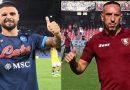 Napoli e Salernitana: le chance e gli obiettivi delle due campane in Serie A