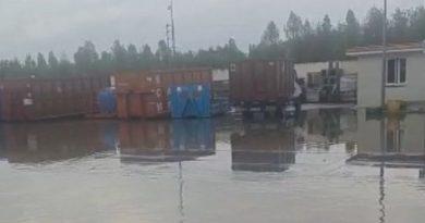 Mondragone. Bomba d'acqua sul litorale, Pacifico pronto a chiedere stato emergenza per calamità naturale